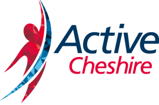 Active Cheshire Branding